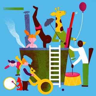 Illustration Festival Tout'Ouïe