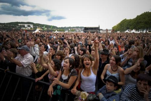 concert armada