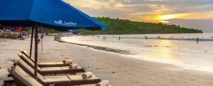 Outbound Pantai Jimbaran - Bali Baliku Hotel