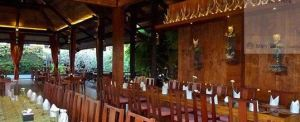 Outbound Pantai Jimbaran - Hotel Puri Bambu