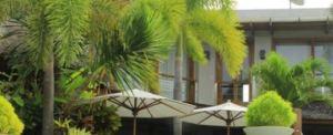 Outbound Pantai Jimbaran - Villa Hening Boutique Hotel & Spa