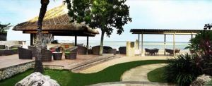 Outbound di Bali Pantai Tanjung Benoa Hotel 2