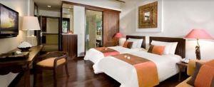 Outbound di Bali Pantai Tanjung Benoa Hotel 3