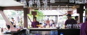 Paket Outing di Bali - Kedisan Kintamani Cycling & Rafting 022015