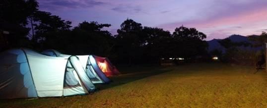 Camping di Bali – Paket Camping Toya Devasya
