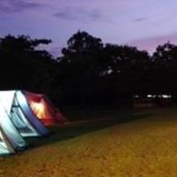 Camping di Bali - Paket Camping Toya Devasya