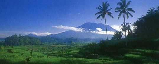 Outbound di Bali – Mahagiri Rendang Karangasem