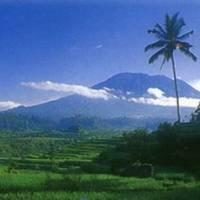 Outbound di Bali - Mahagiri Rendang Karangasem