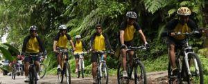 Tanah Wuk Cycling Bio Adventurer