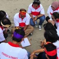 Amazing Race di Bali - Trekking