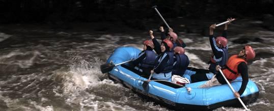 Rafting Bali - Gangga Rafting Sungai Ayung