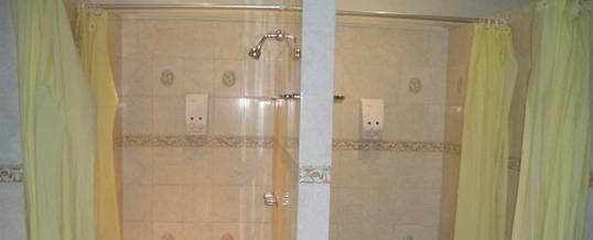 Toya Devasya Shower Room