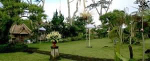Bali Outbound Landih Ashram