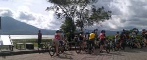 Outing Bali Abang Village