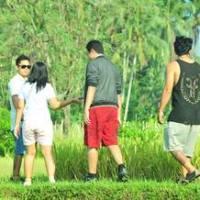 Trekking di Bali - Luwus Camp Trekking