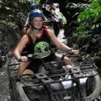 ATV Ride di Bali Wake Adventure