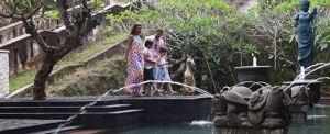Garuda Wisnu Kencana - GWK Family Relxing