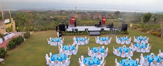 Gathering Bali Indraloka Garden