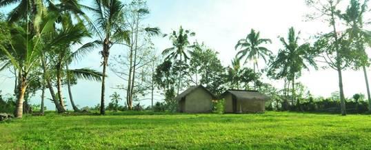 Outbound di Bedugul - Luwus Camp Camping Ground