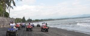 Outing Bali ATV Wake 4