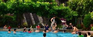 Outing Bali Swimming Pool