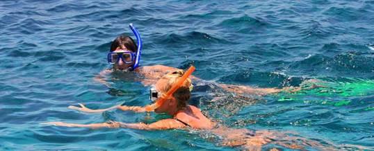 Wisata Adventure Bali Bounty Cruise 03