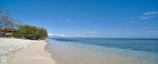 Adventure Bali Pantai Gili