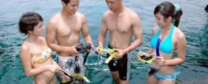Wisata Petualangan Bali Snorkling