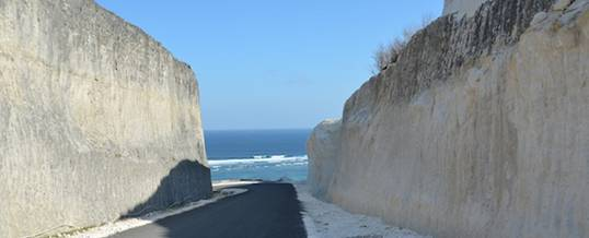 Pantai Pandawa Outbound