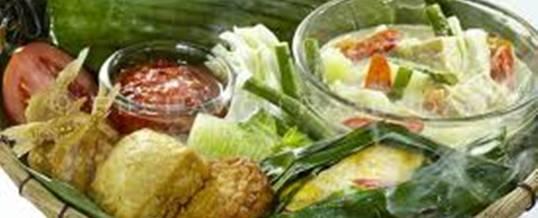 Wisata Adventure Bali Makan Siang di Pawon Pasundan