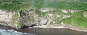 Adventure Air Bali Uluwatu Cliff