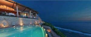 Adventure Bali Sunset Dinner