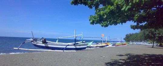Lokasi Outbound Bali Lovina Pantai