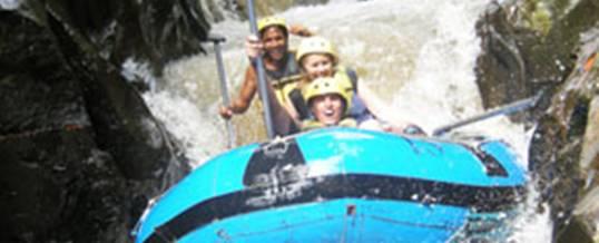 Paket Rafting Bali Levi