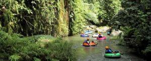 Tanah Wuk Bio Adventurer Tubing