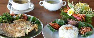 Tanah Wuk Menu Bio Adventurer