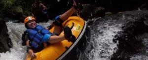 Tanah Wuk Tubing Trip Bio Adventurer