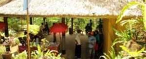 Rafting Telaga Waja Lobby