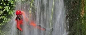 Adventure Bali Canyoning 012016