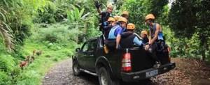 Adventure Bali Canyoning