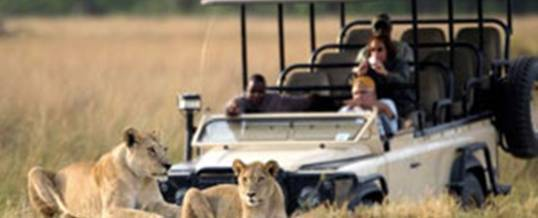 Africa Adventure Company New Picture 2016