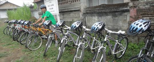 Bali Staasar Cycling 012016