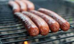 Classic Camping Meals - Hot Dogs