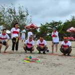 Group WCS Outbound Pantai