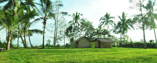 Luwus Camp Camping Ground 2