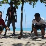 Outbound Malaysian Group - Tri Uma Wisata 9