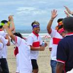 Pantai Kuta Outbound