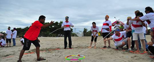 WCS Outbound Pantai