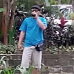 ATV Taro Bali Adventure Instructur