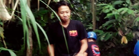 Bali Adventure ATV Oops Taro